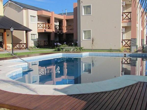 Apart Hotel Piedra de Agua