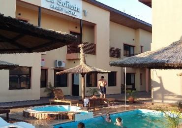 Apart Hotel La Soñada