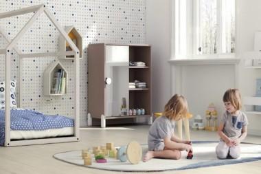 Cómo decorar la casa según el Método Montessori